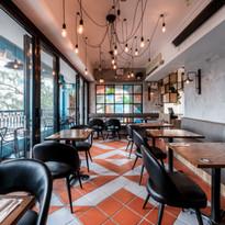 First Floor Restaurant