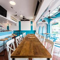 Ground Floor Restaurant & Bar