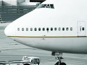 Heathrow operations post-lockdown