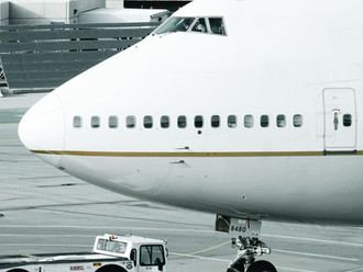 U.S. imposes additional duties on large civil aircraft products from the EU
