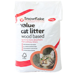 Cat Litter Country Feed Store_0