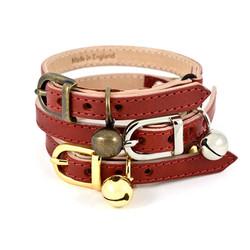 original_leather-cat-collar