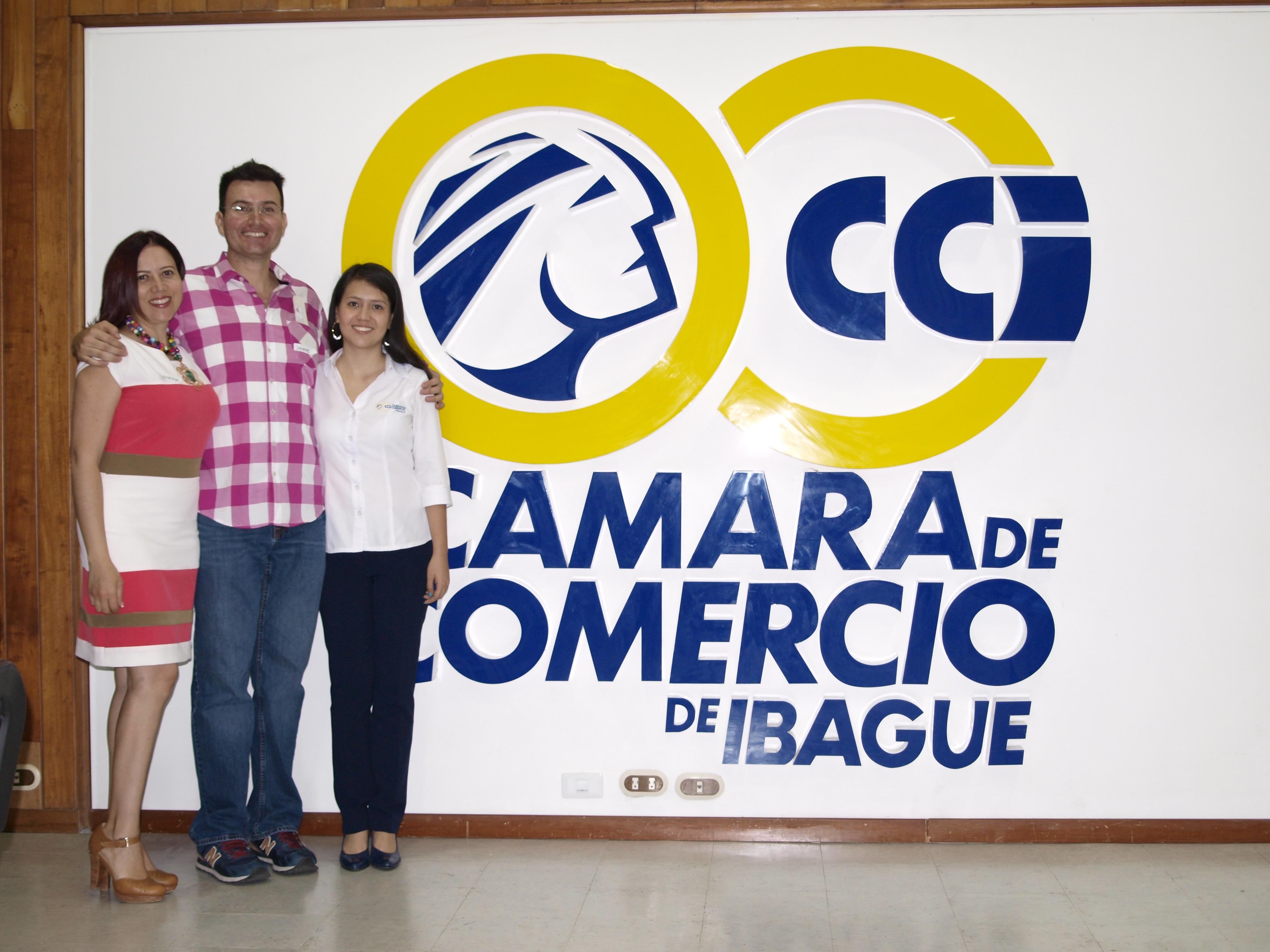 Lorena Jaime Laurita Camara de Comercio