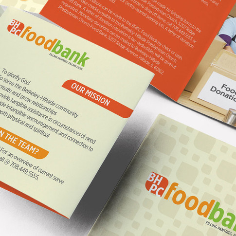 BHPC Foodbank