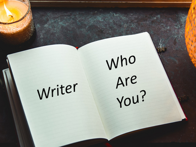Writer, Who Are You?