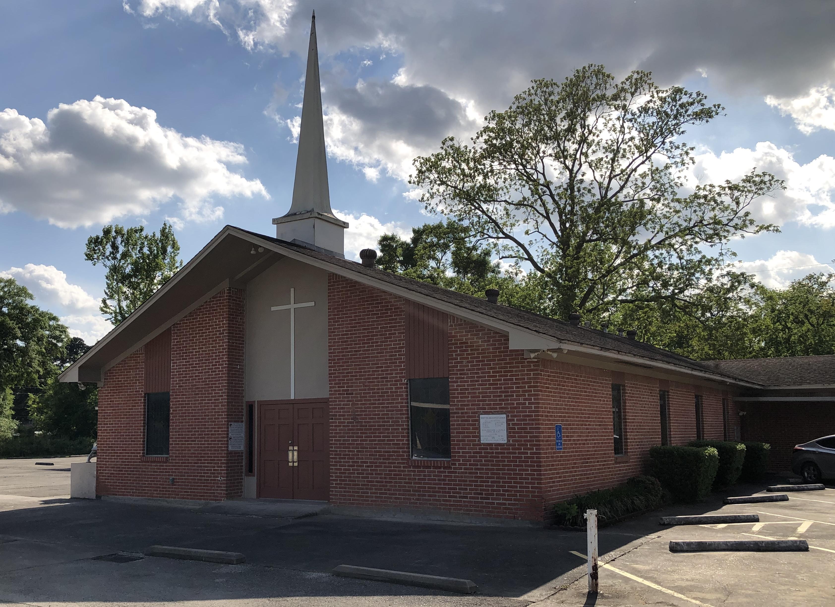 Truevine Missionary Baptist Church