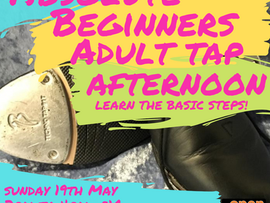 Absolute Beginners Tap Workshop