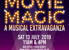 Movie Magic tickets now on sale