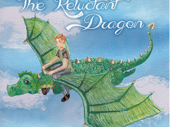 Award winning children's theatre company brings The Reluctant Dragon to Open Stage