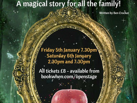 Snow White tickets now on sale!