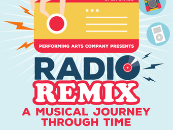 Tickets on sale for Derngate show!