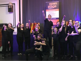 Miss Rachael looks back at the Musical Theatre Intensive course