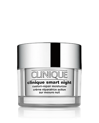 SMART NIGHT REPAIR MOISTURIZER   50ML