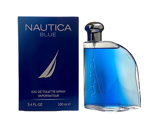 NAUTICA BLUE EDT