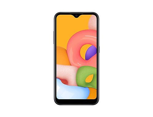 Samsung Galaxy A01 32GB A015 - Negro