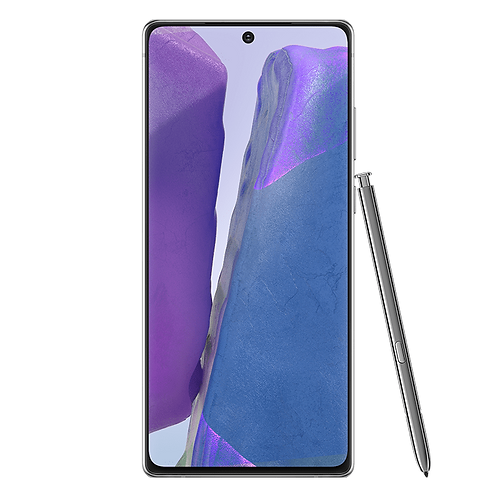 Samsung Galaxy Note 20 256GB - Negro