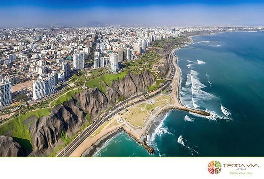 Claro Negocios en Lima