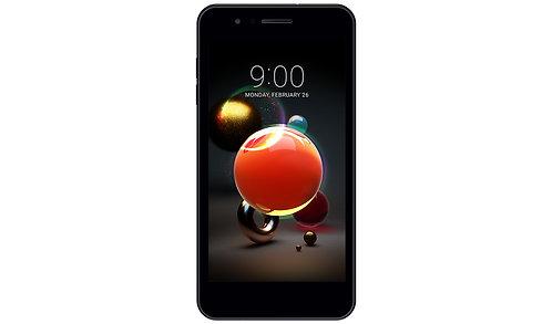 LG K9 32 GB X210HM - Negro