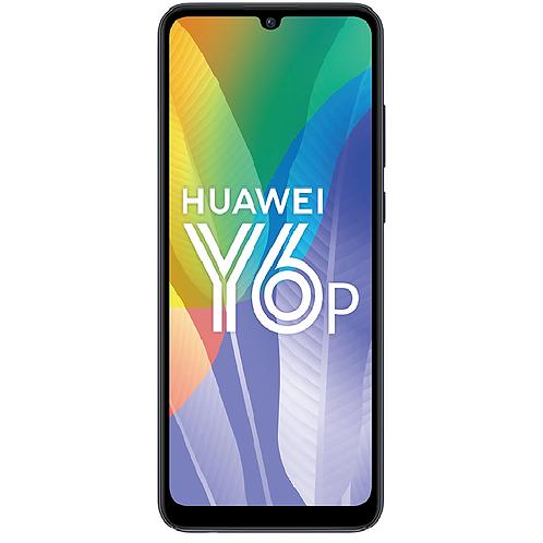 HuaweiY6P 64GB - Negro