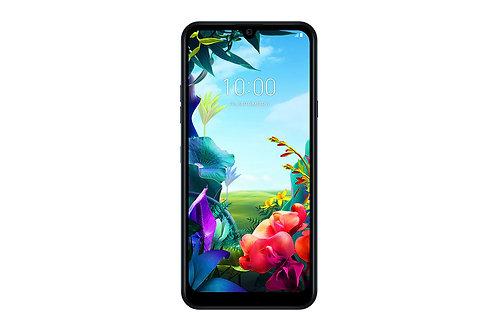 LG K40S 32GB - Negro