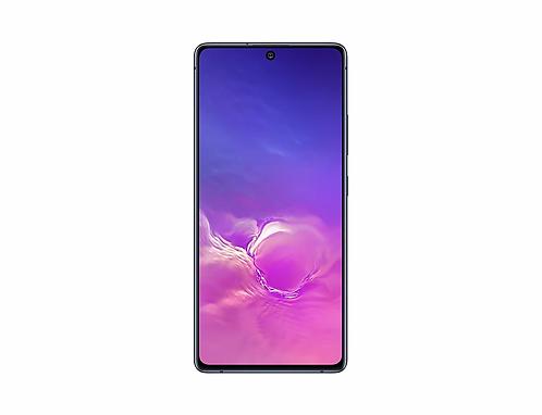 Samsung Galaxy S10 Lite 128GB - Negro+Pack Verano