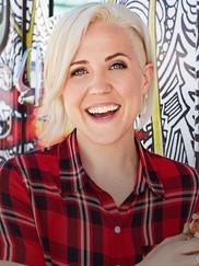 Hannah Hart