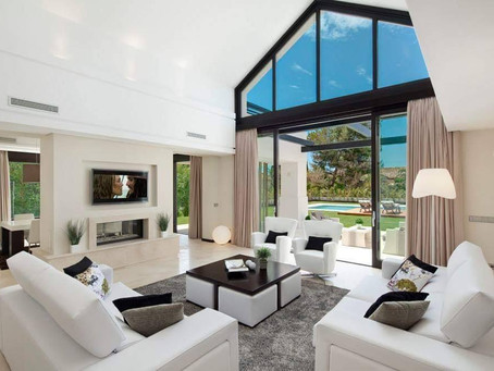 Imagine Your Dream Home or Resort Development Finished in Just 12 Months - Seriously.
