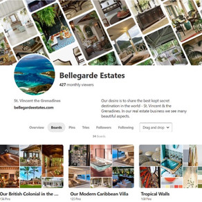 Check us out on Pinterest