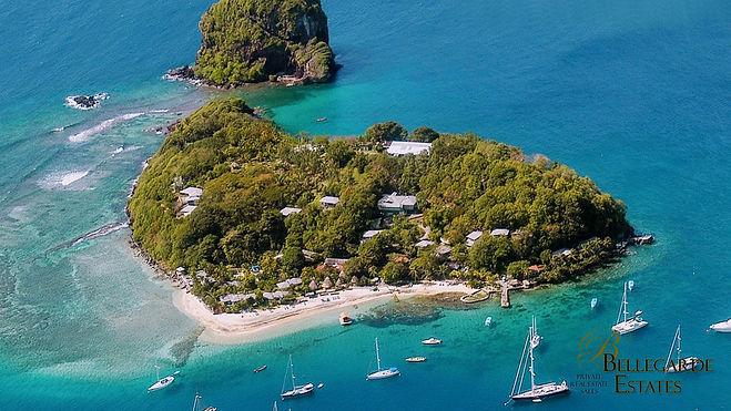 Bellegarde Estates - Young Island Resort