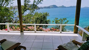 Easter Cottage in Bequia