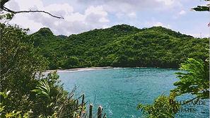 Bambereaux Bay