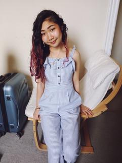 Miranda Zhang