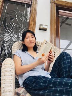 Amy Tian