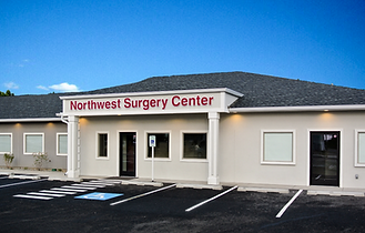 Northwest Surgery Center in Washington state