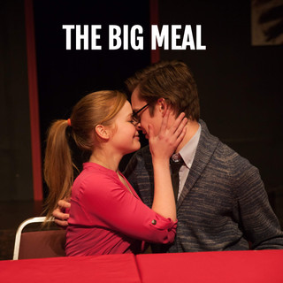 The Big Meal