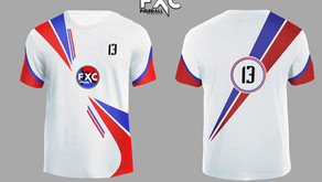 FXC PRESENTS IT NEW UNIFORMS FOR THE 2018 SEASON