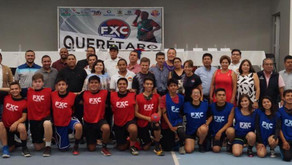 THE FXC MEXICAN TOUR CONTINUES IN QUERETARO