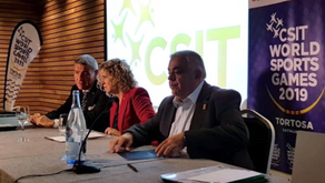 FXC PRESENTED AT THE 40TH CSIT CONGRESS IN TORTOSA, SPAIN