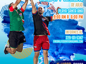 """THE 1ST """"TORNEO PLAYERO"""" OF FXC SURPASSED EVERYONE'S EXPECTATIONS."""