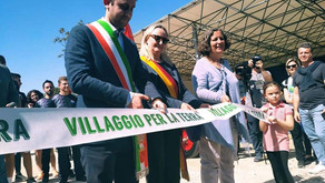 FXC JOINS THE EARTH DAY CELEBRATIONS IN ROME, ITALY
