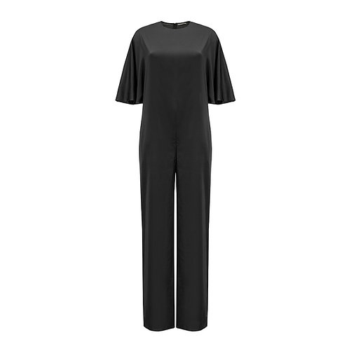 Silk Pantsuit NEW 2021