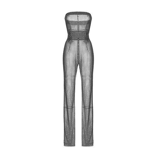 Crystal jumpsuit