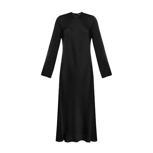 Dress A-silhouette