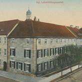 Postkarte LBA