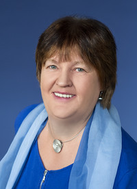 Anita Ludwig