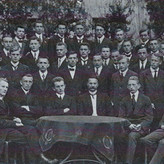 Seminaristen 1920