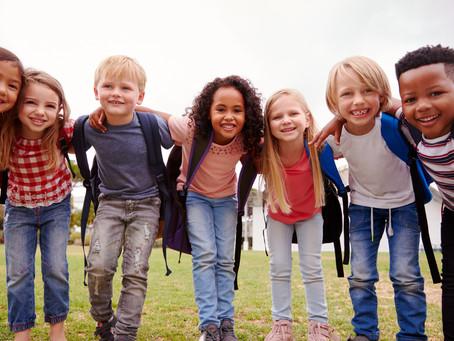 Preparing children for disasters