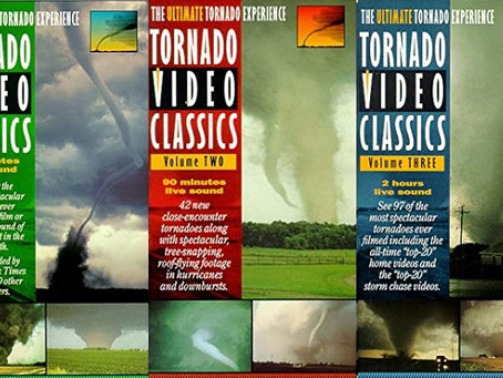 9 weather-related documentaries and TV shows that you NEED to watch!
