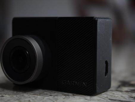 Is the Garmin 45 Dash Cam worth the money?