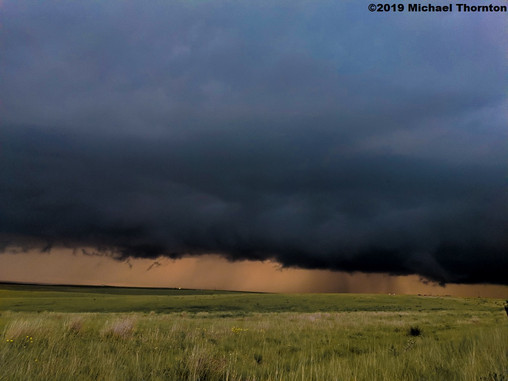 Why I love the Texas Panhandle.